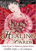 Healing Cards [With Booklet]