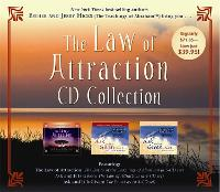 The Law of Attraction CD Collection