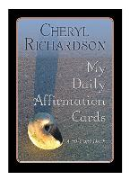 My Daily Affirmation Cards: A 50-Card...