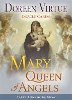 Mary, Queen of Angels Oracle Cards