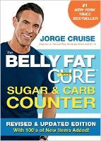 The Belly Fat Cure' Sugar & Carb...
