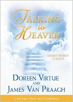 Talking to Heaven Mediumship Cards: A...