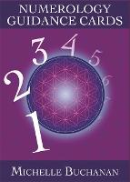 Numerology Guidance Cards: A 44-Card...