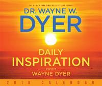 Daily Inspiration From Wayne Dyer ...