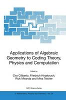 Applications of Algebraic Geometry to...