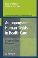 Autonomy and Human Rights in Health...