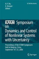 IUTAM Symposium on Dynamics and...