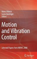 Motion and Vibration Control