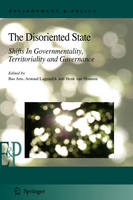 The Disoriented State: Shifts in...