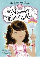 Winner Bakes All: The Cupcake Club