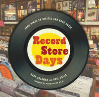 Record Store Days: From Vinyl to...