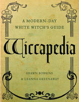Wiccapedia: A modern-day white ...