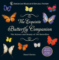 The Exquisite Butterfly Companion: ...