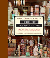 Book of Organization: The Art of...