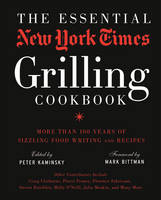 The Essential New York Times Grilling...