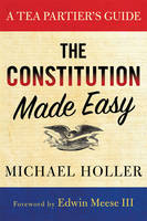 The Constitution Made Easy: A Tea...