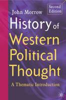 History of Western Political Thought:...