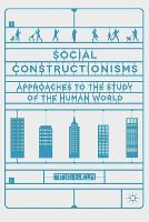 Social Constructionisms: Approaches ...