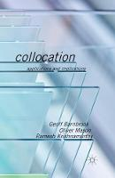 Collocation: Applications and...