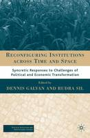 Reconfiguring Institutions Across...