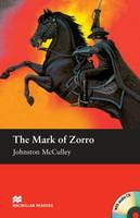 The Mark of Zorro: Elementary