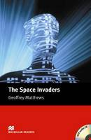 The Space Invaders: Intermediate