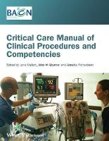 Critical Care Manual of Clinical...