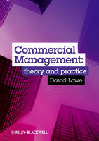 Commercial Management: Theory and...