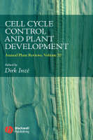 Cell Cycle Control and Plant Development
