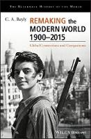 Remaking the Modern World 1900 - ...
