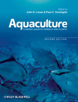 Aquaculture: Farming Aquatic Animals...