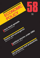 Economic Policy: No. 58