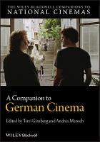 A Companion to German Cinema