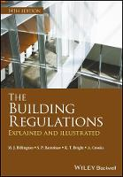 The Building Regulations: Explained...