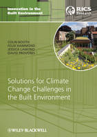 Solutions for Climate Change...