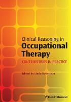 Clinical Reasoning in Occupational...