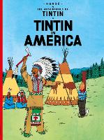 Tintin in America