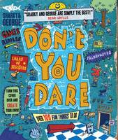 Don't You Dare: Picture Book and Gift