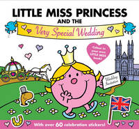 Little Miss Princess and the Very...