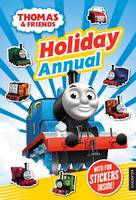 Thomas Holiday Annual: 2013