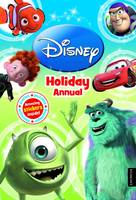 Disney Pixar Holiday Annual: 2013