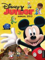 Disney Junior Annual: 2014