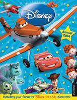Disney (Pixar) Annual: 2014