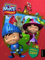 Mike the Knight Annual: 2014