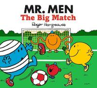 Mr Men the Big Match