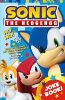 Sonic the Hedgehog Joke Book