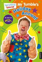 Something Special Mr Tumble's Holiday...