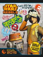 Star Wars Rebels Annual: 2015