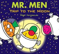 Mr Men Trip to the Moon