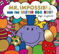 Mr. Impossible and the Easter Egg...